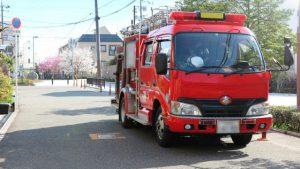【東京】葛飾区の住宅火災により90代の女性死亡