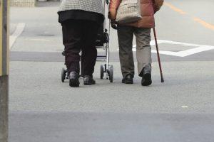 【岡山】美咲署交通死亡事故ゼロ記録更新 住民4割が高齢者