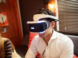 【愛知県警】VR活用 リアルな事故の瞬間を体験
