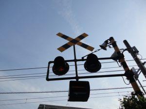 【愛知】認知症の疑いがある84歳男性が、特急列車にはねられ死亡