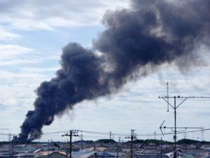 滋賀・火事:焼け跡から遺体発見 住人の74歳男性か