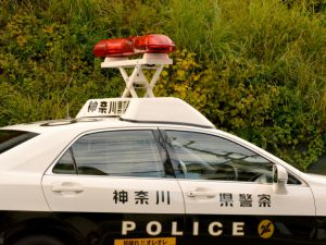 神奈川県警の「振り込め詐欺」防犯チラシが話題に