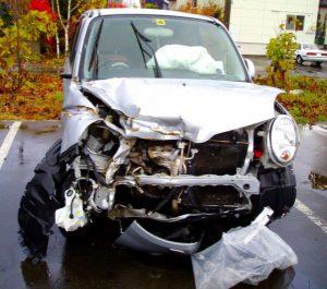 【長野県】小海町の国道で事故 70代女性が重体