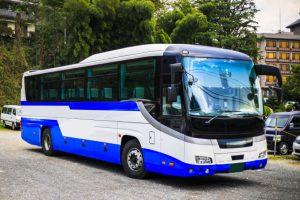 【熊本】人吉市高齢女性が観光バスにはねられ死亡