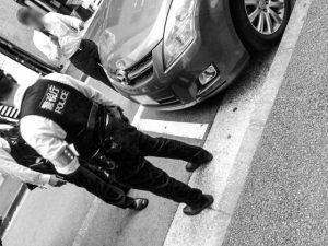 江東区:高齢女性強盗殺人事件 室内に150万円残す