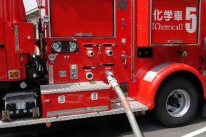 【福島】郡山市で住宅火災 焼け跡から4人の遺体