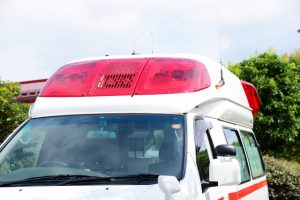 介護施設の車と正面衝突 94歳女性が死亡 富山市