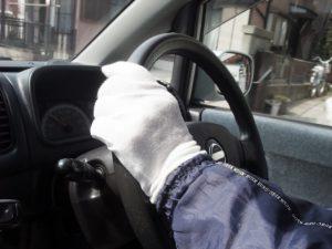 福岡:飲酒運転で高齢男性をはね逃走 タクシー逮捕