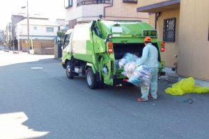 環境省:高齢者のゴミ出し支援 自治体に助成金を検討