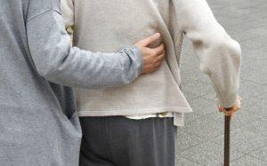 茨城:高齢者虐待 被害者の42.1%が認知症高齢者