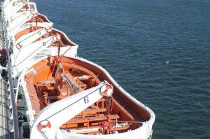 【三重】介護施設に「救命艇」設置 地震後の津波対策