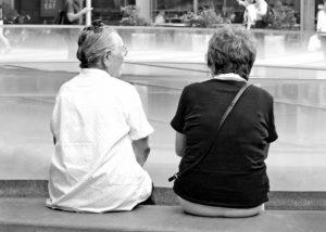 世界の高齢化問題 2050年6人に1人が高齢者に