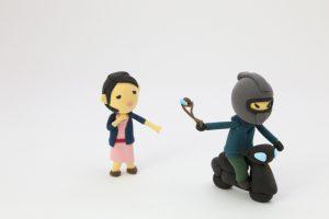 札幌・厚別:高齢女性狙った「ひったくり」事件が多発