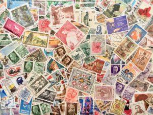 100歳になると自分の切手が発行 バルバドス共和国