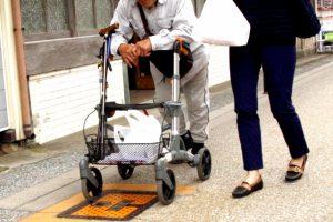 高齢者の手脚の震え 群馬大大学院の研究者が原因解明