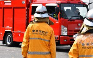 救急搬送者数、高齢者の割合が増加 総務省消防庁