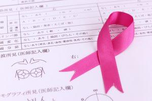 高齢者の乳がん患者数がピーク 特に60代後半が最多