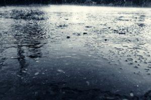 「首まで水が浸かった」大雨で88歳男性が死亡 長柄町