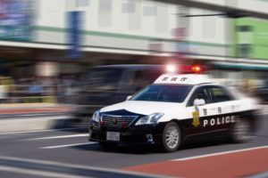 東京・東村山市 【アポ電】強盗事件 電話を壊して逃走か