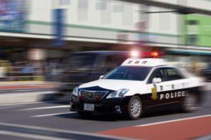 JR八王子駅近くで火事 高齢者の男女2人が死亡
