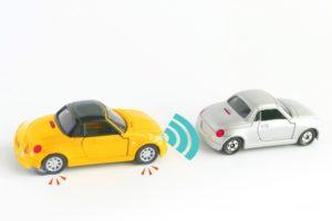 新型車に自動ブレーキ義務化へ 21年度から 政府方針