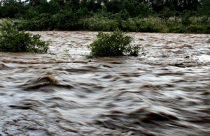 熊本南部豪雨、特別養護老人ホームが水没 14人が心肺停止